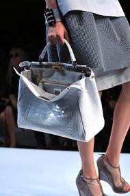 Какую сумку выбрать этой зимой?