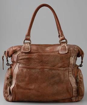 Giorgio Brato: зимние сумочки