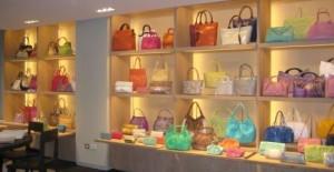 Весенняя коллекция сумок от Nancy Gonzalez